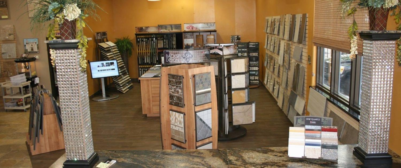 Visalia Ceramic Tile - Americer ceramic floor tile