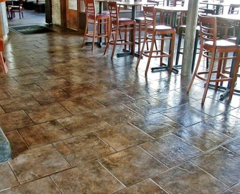 Visalia Ceramic Tile