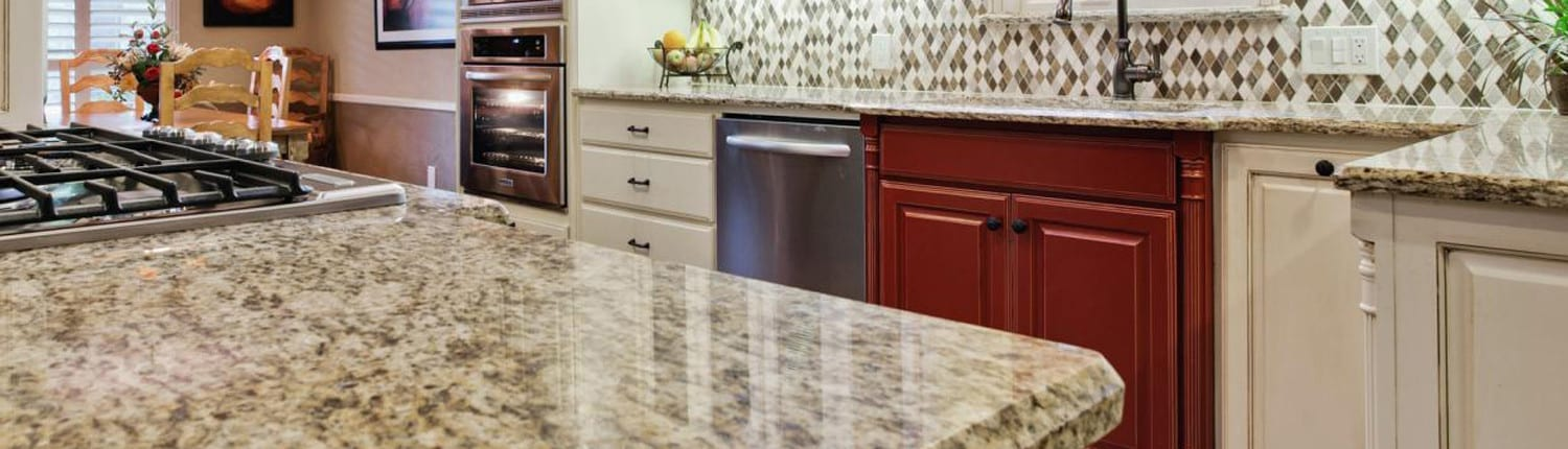 Granite - Visalia Ceramic Tile